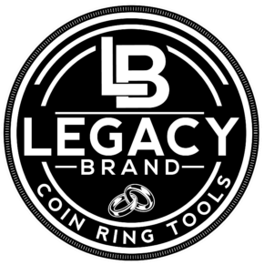 Legacy Brand Coin Ring Tools
