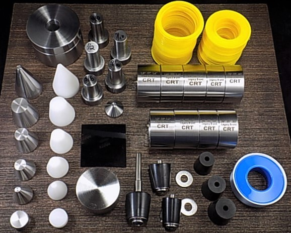 COIN RING TOOLS MAKERS BUNDLE